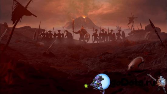Тактика за Марса