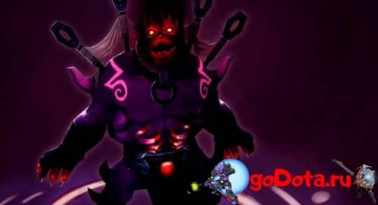 Закуп на Шадоу Демона
