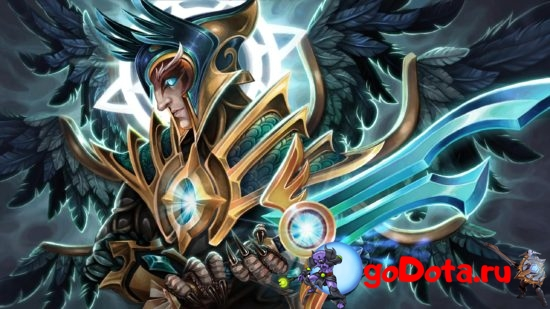 Герои против Скаймага