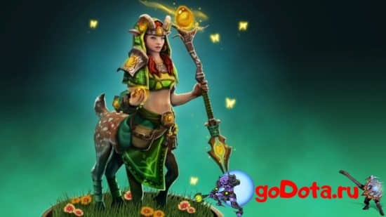 Enchantress на квалах ESL LA 2020