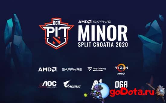AMD Sapphire Minor