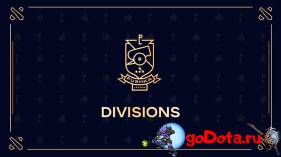 Второй дивизион Weplay Pushka League
