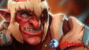 Troll Warlord в патче 7.26c