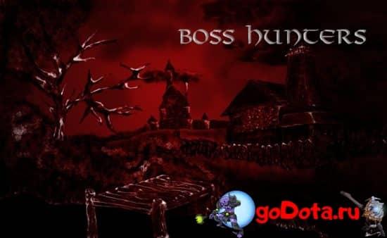 Boss Hunters