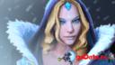 Crystal Maiden в патче 7.26c