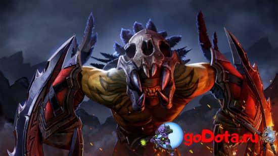 Bloodseeker в октябре 2020