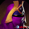 Veil of Discord против Huskar