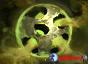 Orb of Corrosion на Сларка в 7.28b