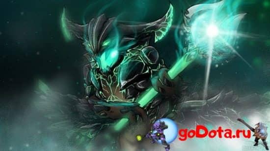 Outworld Destroyer в патче 7.28b